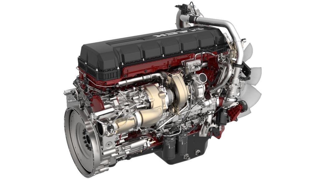 Mack Trucks recently launched a fuel savings calculator on its website www.macktrucks.com, to clearly show fleet owners and owner-operators how much fuel savings could be realized if their trucks were spec'd with the next-generation Mack® MP®8HE+ powertrain package.