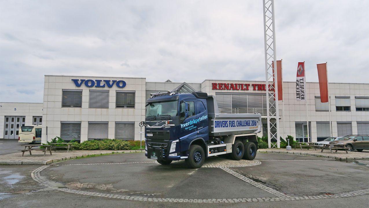 VTC Oslo