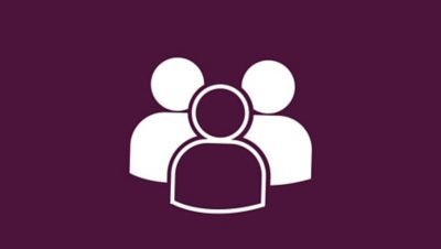 Logo Volvo Group mensen