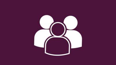 Logotipo de la gente de Volvo Group