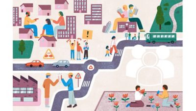 Ludzie | Zrównoważony rozwój Grupy Volvo