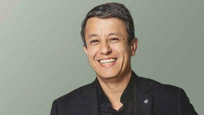 Fernando Esguerra feels inspired by Volvo Group