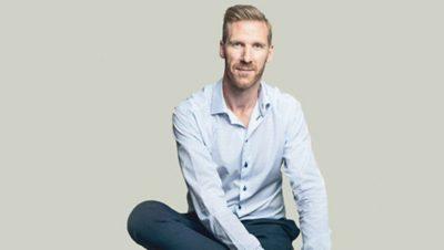 Mattias Hejdesten, team lead at Volvo Group