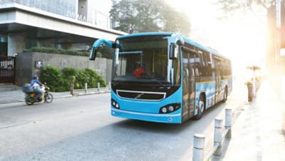 Promoting Public Transport