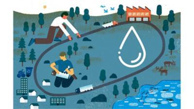Recursos | A sustentabilidade no Grupo Volvo