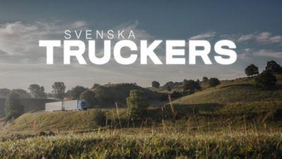 Svenska Truckers produceras av Alaska Film & TV och sänds i TV3, på Viafree och Viaplay.