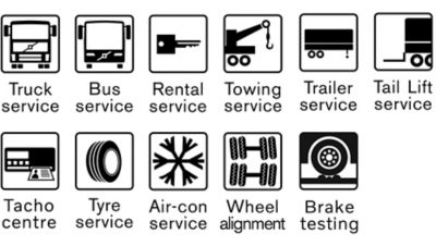 Services we offer at Middlewich