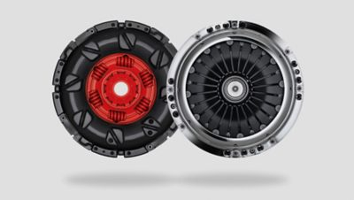 What the Dual Clutch adds