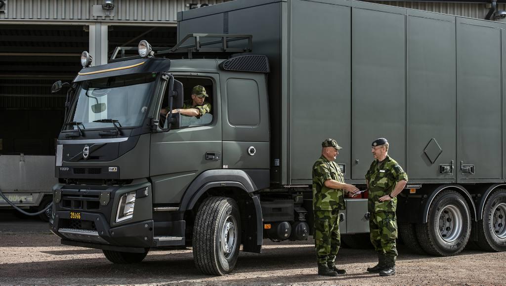 Trängregementets uppgift är logistik – att förse de stridande förbanden med det stöd de behöver, från mat och drivmedel till ammunition och sjukvård.