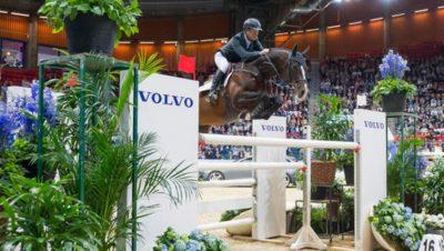 Gothenburg Horse Show