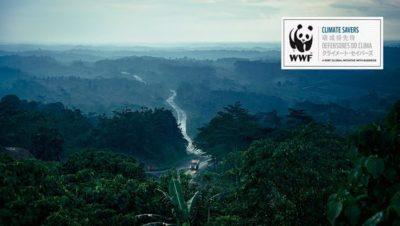 世界自然基金会碳减排先锋项目