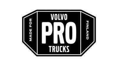 Volvo Trucks Pro