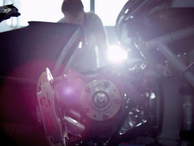 Volvo FH I-shift video