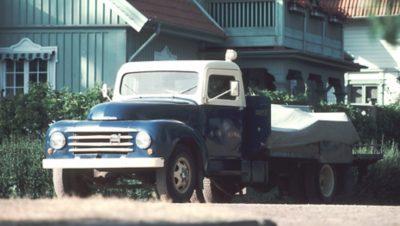 Volvo Trucks L34