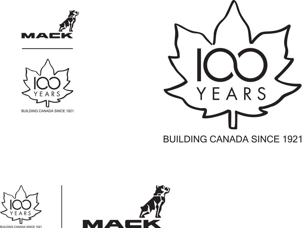 Mack Trucks Celebrates 100 Years  of Trucking Leadership in Canada
