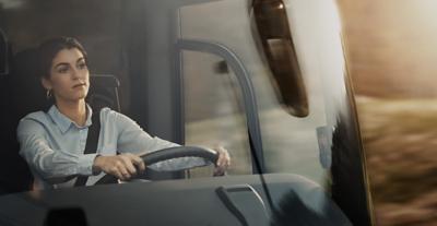 Kuljettajan suorituskyky