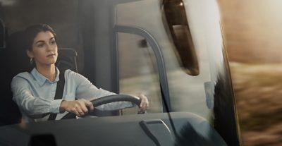 Prestazioni del conducente