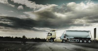VolvoFM: le véhicule polyvalent