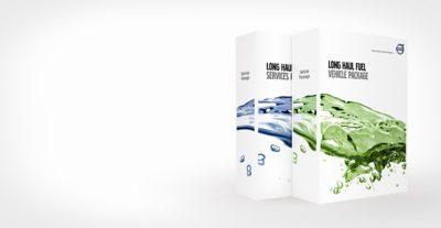 Volvo FM fuel deal packages studio