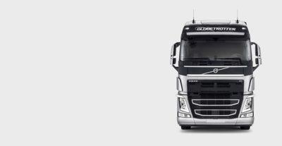 Volvo FH 寬敞臥舖型駕駛艙