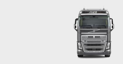 Volvo FH16 - design sem igual
