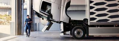 Volvo Silver Contract – omfattar drivlinereparation