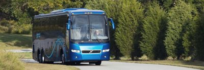 Volvo 9700 USCAN