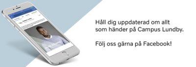 Campus Lundby Facebook