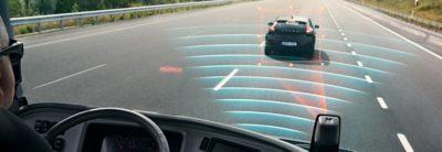 Volvo johtaa automaatiota