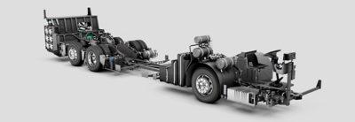 Volvo B8L Double Decker