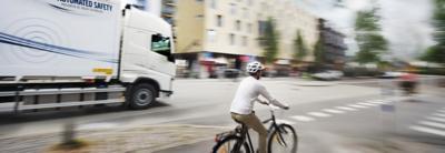 最常见的交通事故