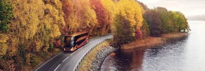 Volvo 9700DD
