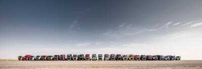 Ostamme käytettyjä kuorma-autoja - Volvo Truck Center