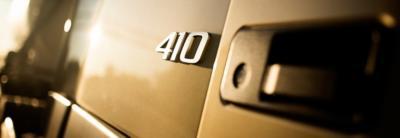 從 330 至 500 匹馬力的 D11 和 D13 引擎