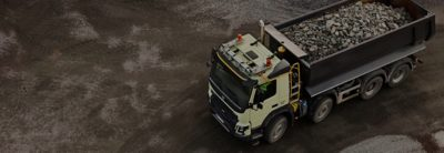 Volvo FMX overview