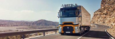 Renault Trucks services