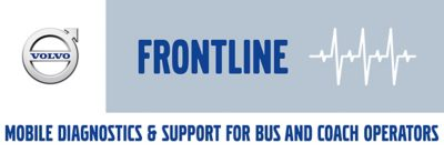 Frontline Bus and Coach Support Service