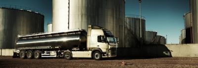 用靈活的 Volvo FM 進行地區運輸作業