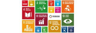 Цели ООН в сфере устойчивого развития
