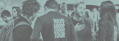 Volvo Group recruitment events