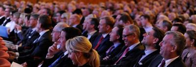 General meeting of Volvo Group shareholders