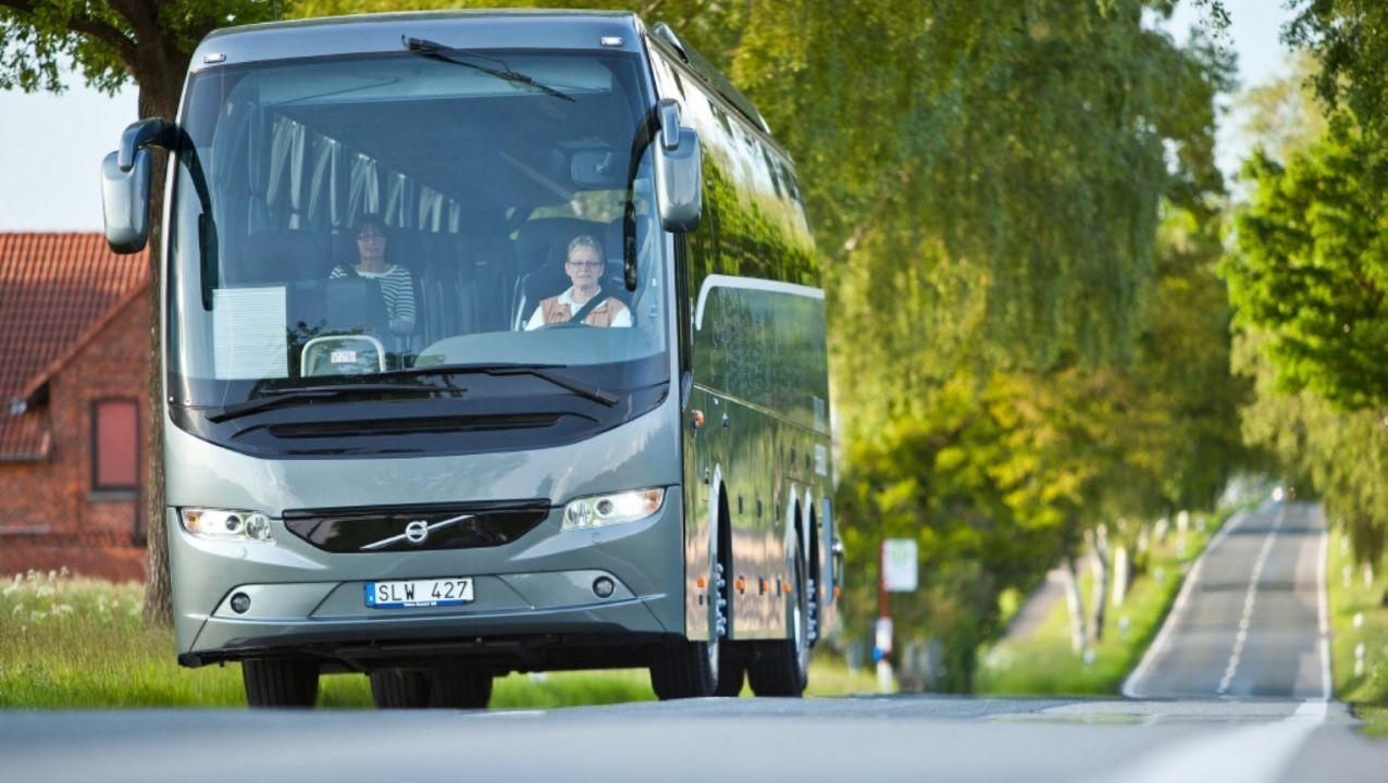 Volvo FH16, 6x2, με 750hp