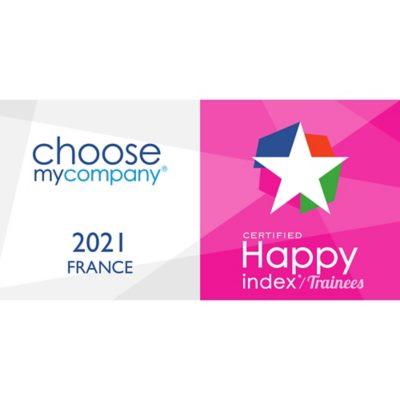 HappyTrainees - Choose mycompany