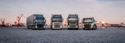 Volvo Trucks i sosiale medier