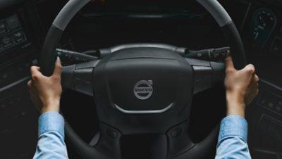 Presenting the Volvo B11R