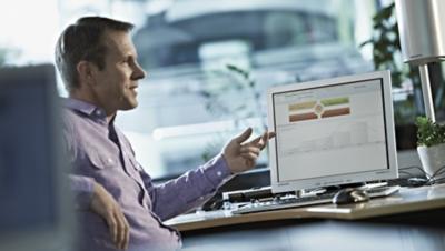 Programa AVS (Active Volvo Support)