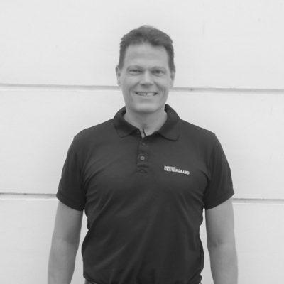 Allan Østergaard