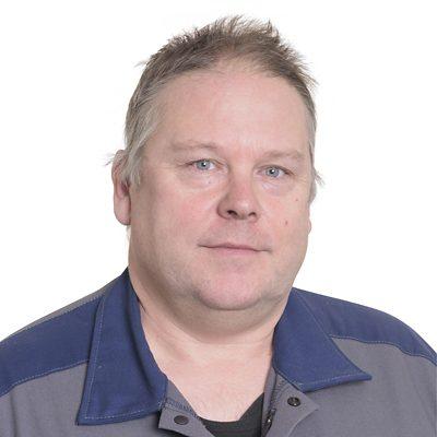 Anders Näsström