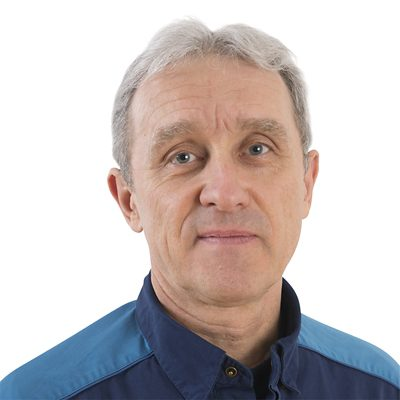 András Frimmel