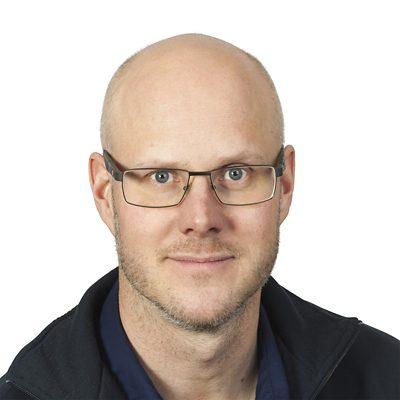 Andreas Eliasson